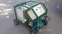 Аппарат высокого давления с электроподогревом воды Profi 2е, фото 1