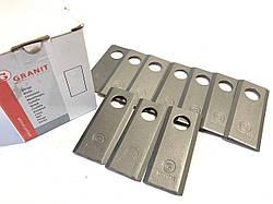 Нож роторной косилки Z-169 GRANIT