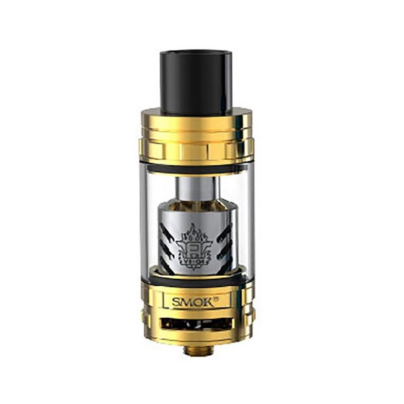 SMOK TFV8 (полный комплект) - Атомайзер для электронной сигареты. ОригиналGold
