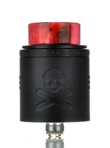 Атомайзер Vandy Vape Bonza V1.5 RDA Matte Black
