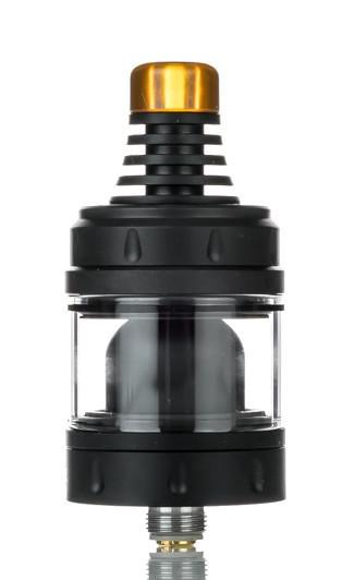 Атомайзер Vandy Vape Berserker V1.5 MTL RTA Black