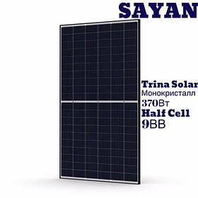 Солнечная батарея Trina Solar 370 Вт, Mono Half Cell