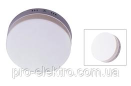 Светодиодный накладной LED светильник 18W ZL2012 круг 6000К Z-Light