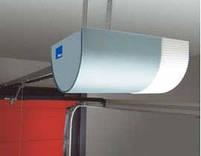 Комплект автоматики  для гаражных секционных ворот Nice ShelKit 75, фото 3