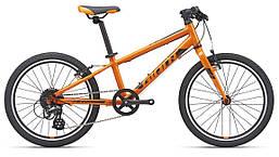 Велосипед детский Giant ARX 20 оранжевый (GT)