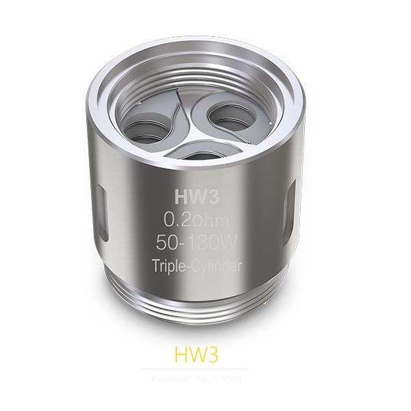 Испаритель Eleaf HW3 Triple Cylinder 0.2 Ом