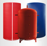 Теплоаккумуляторы в системе отопления