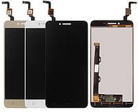 Дисплей для Lenovo Vibe K5 Plus A6020a46, Lemon 3, модуль в зборі (екран і сенсор), оригінал, фото 1