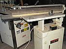Шлифовальный станок по дереву бу Jet EHVS-80 вертикальный для шлифовки торцов, 08/10г., фото 2