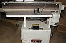 Шлифовальный станок по дереву бу Jet EHVS-80 вертикальный для шлифовки торцов, 08/10г., фото 4