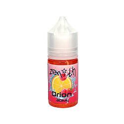 Жидкость Zenith Salt Orion 40 мг 30 мл