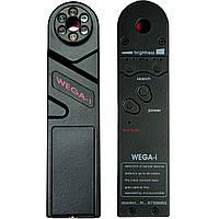 Детектор скрытых камер WEGA-i