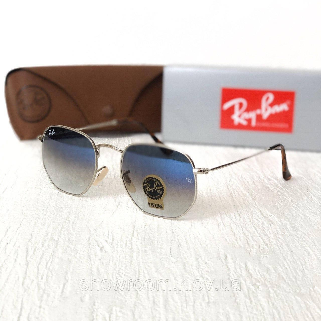 Мужские солнцезащитные очки Rb (3548) 002
