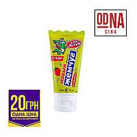 "Дитяча зубна паста ""Новий Жемчуг"" 50мл (полуниця)"