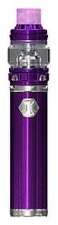 Стартовый набор Eleaf Ijust 3 Purple
