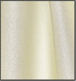 Ткань Блэкаут Однотонный молочный №4326, фото 2