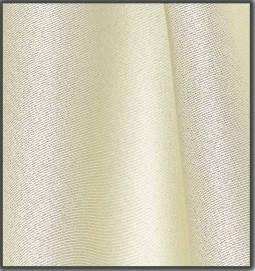 Ткань Блэкаут Однотонный молочный , фото 2