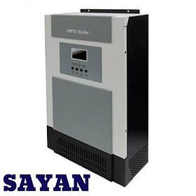 Гибридный инвертор OPTI-Solar SP3000 Handy