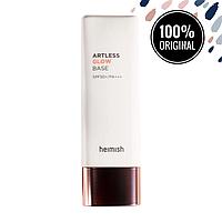 Профессиональная база под макияж HEIMISH Artless Glow Base SPF50+ PA+++, 40 мл