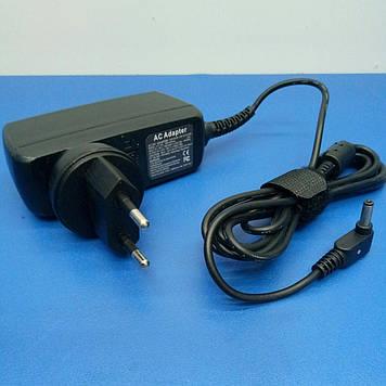 Зарядний пристрій Asus 19V 1.75 A 4.0*1.35 33W, []=