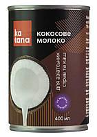 Кокосове молоко Katana, 400 мл
