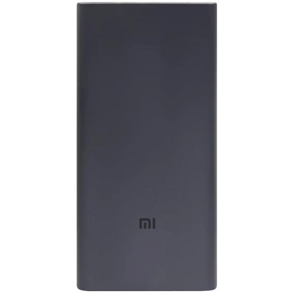 Батарея универсальная Xiaomi Mi Power bank 3 10000mAh QC3.0(Type-C), QC2.0(USB) Black (PLM12ZM-Black)