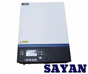 Гибридный инвертор Q-Power 5000VA/5000W Axpert VM III