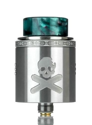 Атомайзер Vandy Vape Bonza V1.5 RDA Silver