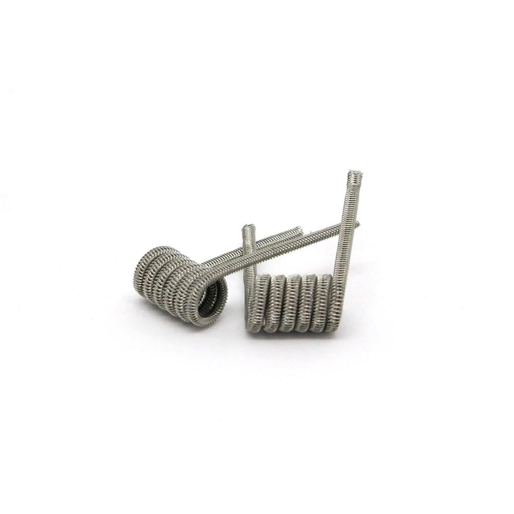 Комплект спиралей Hungry Coils Alien Stitched № 329 2 шт 0.34 Ом