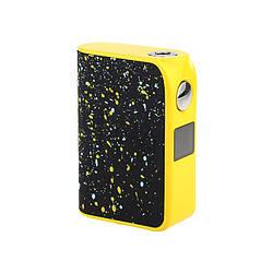 Бокс мод Asmodus Minikin Boost 155W Yellow Splatte
