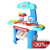 Игровой набор XIONG CHENG Доктор Разноцветный (008-913)