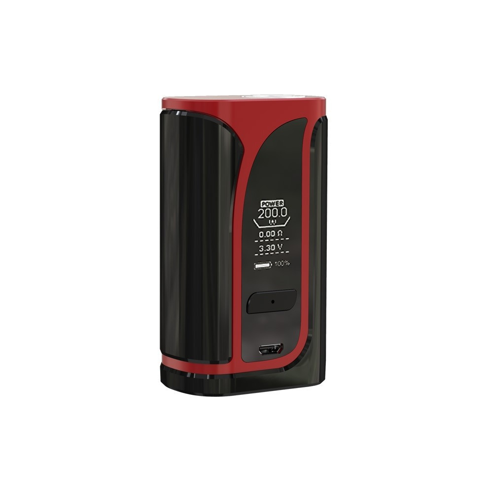 Бокс мод Eleaf iKuu i200 200W Red