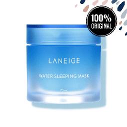Увлажняющая ночная маска для лица LANEIGE Water Sleeping Mask, 70 мл