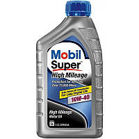 Моторне масло Mobil 1 10W-40 Super High Mileage 0,946 л