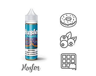 West Juice Husler - 60 мл VG/PG 70/30