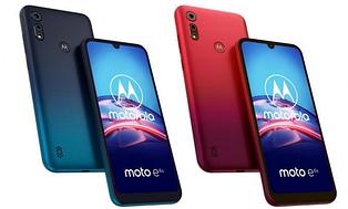 Чехлы для телефонов Motorola Moto E