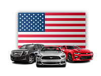 Предложение по таможенному оформлению авто из США Из Одессы – Киев