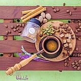 Пряности для кофе Кофеерия. Композиция отборных элитных молотых пряностей. Для кофе. Пряности.  10 грамм, фото 4