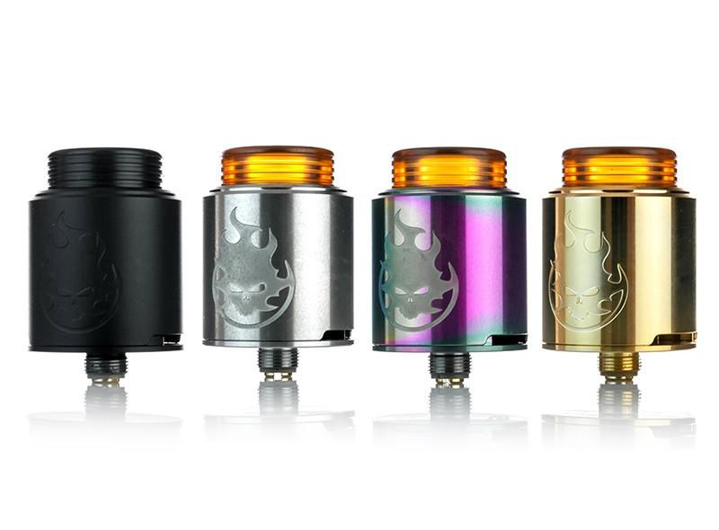Vandy Vape Phobia RDA - Атомайзер для электронной сигареты. Оригинал.