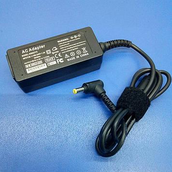Зарядний пристрій Asus 9.5 V 2.315 A 4,8*1,7 22W