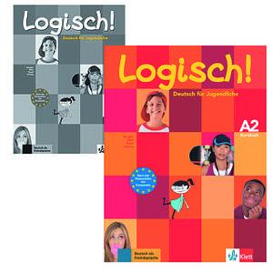 Німецька мова Logisch