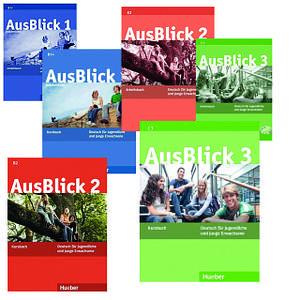 Німецька мова AusBlick