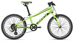 Велосипед детский Giant ARX 20 оранжевый ((GT)