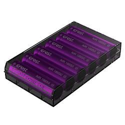Efest H6 - Пластиковый кейс для аккумуляторов 18650