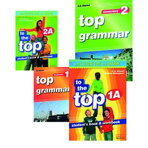 Англійська мова TOP (to the & Grammar)