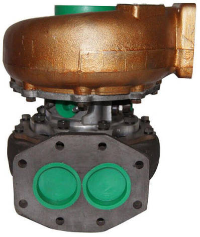 Турбокомпрессор ТКР 11Н3 | Турбина на Д-160 | ЧТЗ | Бульдозеры Т-130 | Т-170, фото 2