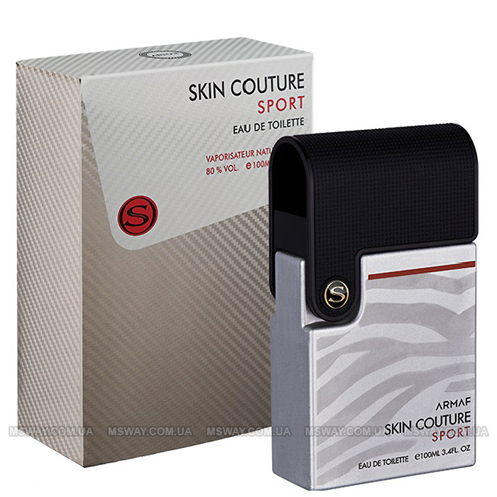 Armaf - Skin Couture Sport - EDT 100ml (туалетная вода) мужская