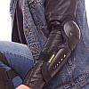 Комплект мотозащиты 4шт (голень, предплечье, колено, локоть), фото 5