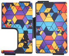 Наклейки Vandy Vape Pulse BF Box Panel Wrap Color 4