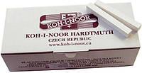 Мел школьный белый прямоугольный KOH-I-NOOR